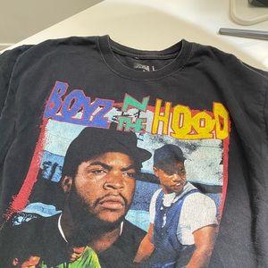 Boyz n The Hood - Graphic T-Shirt